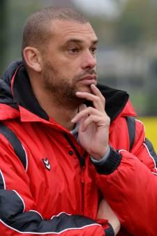 Raymond Graanoogst nieuwe trainer DESTO: 'Dit is de beste optie'