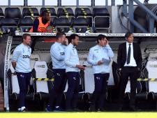 Cocu mag met Derby County blijven hopen op play-offs om Premier League-plek