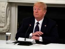 Donald Trump: ik slik anti-malariamiddel tegen coronavirus