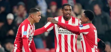 PSV en Puma bevestigen deal: Duitsers voor 5 jaar kledingsponsor bij PSV