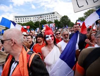 Franse Grondwettelijke Raad besluit over nieuwe coronamaatregelen