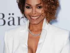 'Janet Jackson heeft smetvrees'