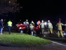 Drama in Lelystad: jongetje (4) en opa overlijden bij ernstig ongeluk