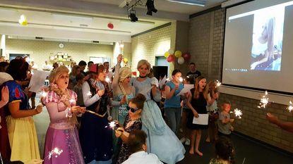 Benefiet met prinsesjes voor Adea (5)