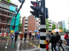 Scholen willen geen tweerichtingsverkeer op Noordhoekring: 'Hoe veiliger, hoe beter'