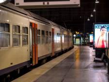 Une centaine de jeunes sème le trouble, un train évacué