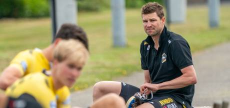 Na Peking begint Sven Kramer aan zijn tweede carrière: 'Gaat niet meer om zelf winnen'