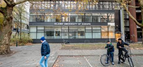 Het is gedaan met de omstreden Islamitische Universiteit van Europa