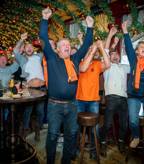 'Dit pakken ze nooit, nooit meer af!' Familie apetrots op Arnhemse Estavana Polman