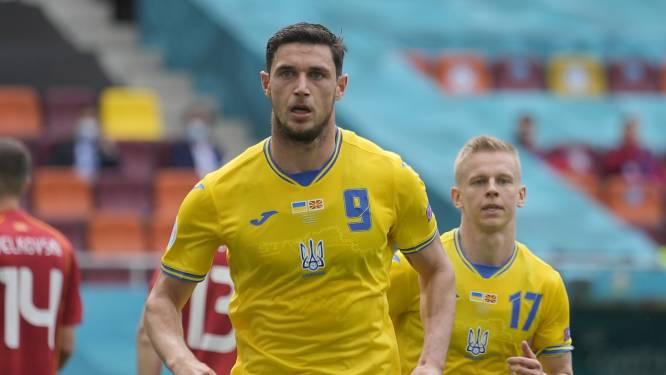 Tweede goal in twee matchen: Yaremchuk drijft zijn prijs weer wat op