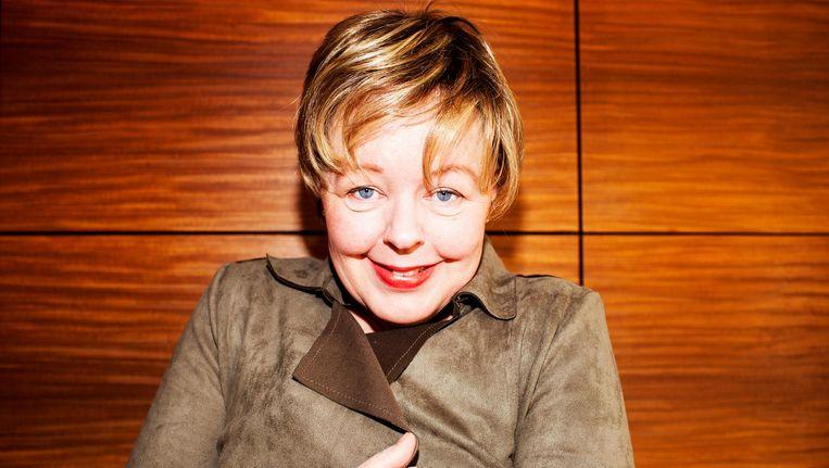 Ellen Laan: 'Je eigen orgasme doet er ook ontzettend toe' Beeld Renate Beense