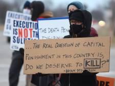 Gevangene met coronavirus in VS alsnog ter dood gebracht