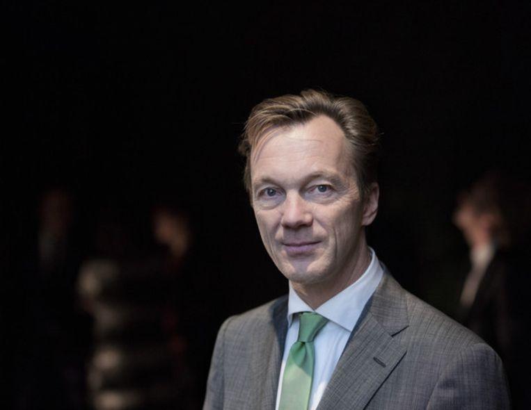 Wim Pijbes. Beeld