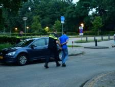 Eén gewonde en drie aanhoudingen bij steekpartij in 'Polenhotel' Velp