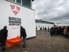 Omwonende strijdt voor veiliger Breda Airport: 'Reclamevliegen hoort hier niet thuis'