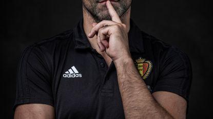 Martínez verlengt tot na Qatar 2022