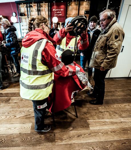 De windrichting als sluipmoordenaar in Omloop van de Houtse Linies