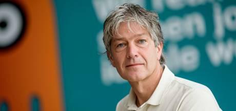 Gerard Heskamp, Oldenzaalse eigenaar van Contict: 'Wij zijn de Herman Finkers van de ict'