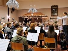 Er zit al 125 jaar muziek in de harmonievereniging van Woudenberg