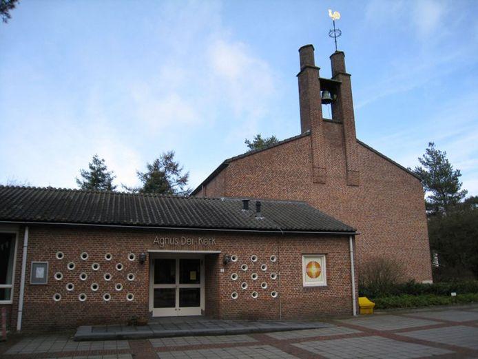De bijeenkomst is in de Agnus Dei-kerk aan de Julianalaan 12 in Waalre.