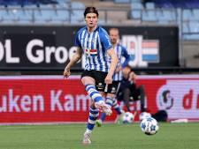 LIVE | In crisis verkerend FC Eindhoven krijgt bezoek van Jong Ajax