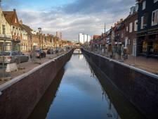 De Zevenbergse haven kan nog wel wat fraaier: kunstenaar wil silotorens Suikerfabriek beschilderen