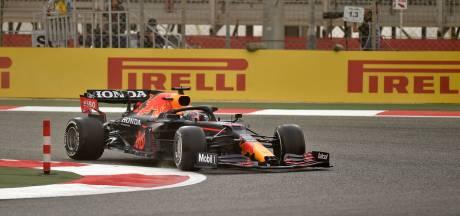 'Red Bull van Verstappen betrouwbaar, arrogant Mercedes met Hamilton nog in winterslaap'