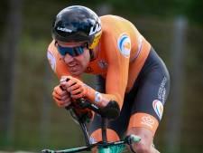 Nederlandse wegploeg gaat met Dumoulin voor 'hoogst mogelijke resultaat' naar Spelen
