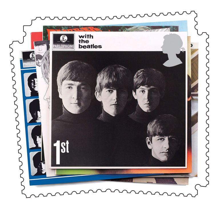 Fotograaf Robert Freeman is op 83-jarige leeftijd overleden. Dat maakte zanger en ex-Beatle Paul McCartney vrijdag bekend op zijn website.  Beeld EPA