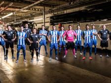 Hoopvol begin zaalvoetballers FC Eindhoven leidt wéér tot niets