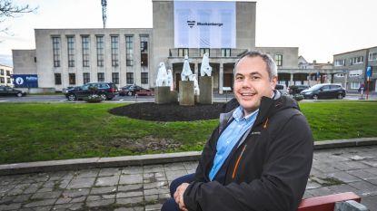 'Enfant terrible' gaat voor burgemeesterssjerp