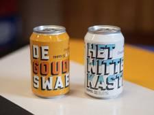 Het Witte Kasteel uit Tilburg buigt voor Vlaamse Kasteelbrouwerij: tripel verandert van naam