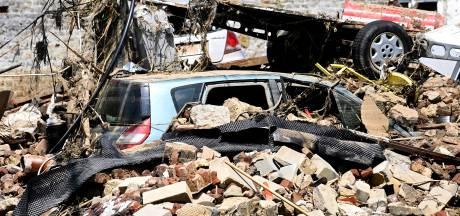 Le dernier bilan des inondations fait état de 32 morts et 18 personnes portées disparues