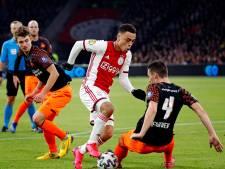 PSV stond er deze eeuw maar eenmaal slechter voor na 21 keer eredivisie