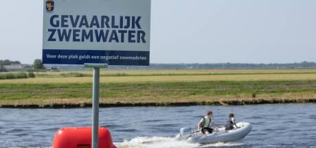 Neem geen verfrissende duik in de Eem en Valleikanaal: dit is waarom het water gevaarlijk is