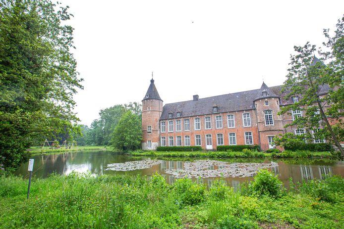 Het gaat niet alleen om gebouwen, zoals bijvoorbeeld het kasteel van Kruikenburg (foto), maar ook om open ruimtes.