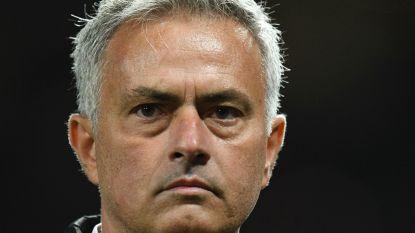José Mourinho, orkestmeester van de eigen ondergang