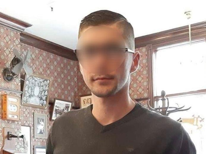 S. C. werd aangehouden voor poging tot doodslag op zijn ex-vriendin