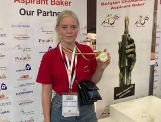 PIVA-leerlingen scoren goed op Belgian Championship Aspirant Baker