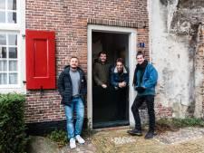 Volmolen: nieuwe creatieve broedplaats voor cultuurtalent