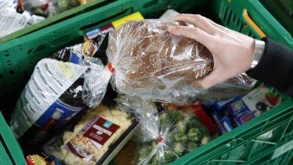 Tekort bij Voedselbanken houdt aan, overheid bestudeert overgangsmaatregel