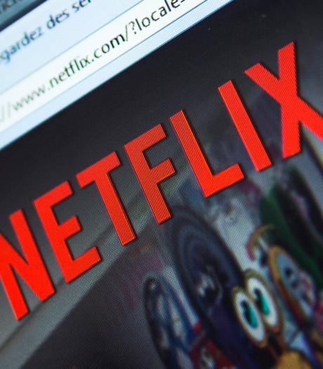 Diensten als Netflix winnen aan populariteit