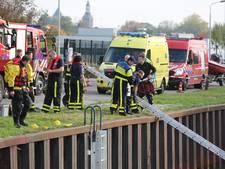 Dode man gevonden in Roosendaalse Vliet