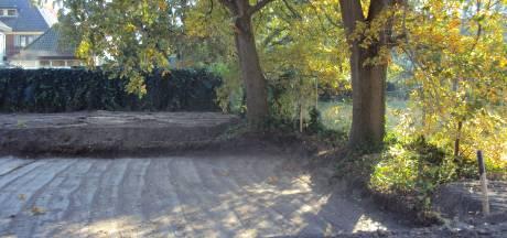 Ruzie over boom in Goirle, is-ie nu wel of niet beschermd?
