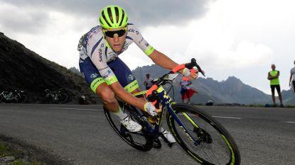 Xandro Meurisse, best geklasseerde Belg in de Tour, ook van start in na-Tourcriterium