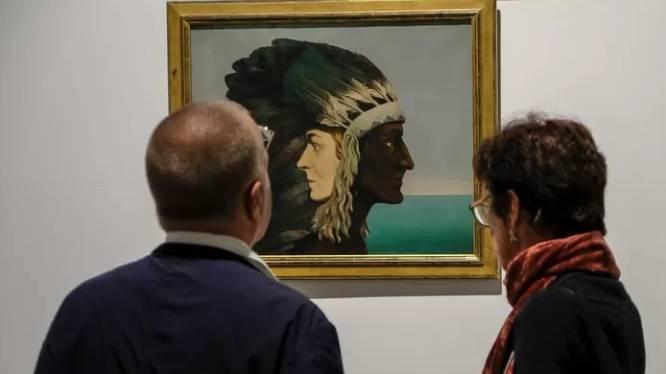 Pandora Papers: une galerie belge vend des œuvres d'art plusieurs millions sans payer d'impôts
