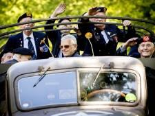 'Het defilé hoort bij Wageningen', maar toch wordt er aan getornd