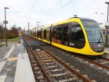 Pendelbussen tussen Nieuwegein Cityplaza en IJsselstein blijven tot eind november