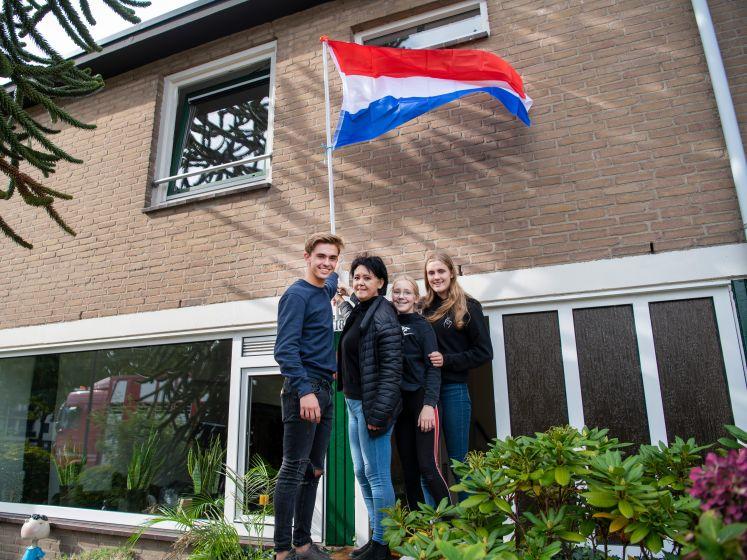Bijna-dakloze Emely en gezin hebben tóch nog huis gevonden