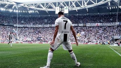 Het Cristiano-effect: hoe Ronaldo nu al de waarde van Juventus verdubbelt